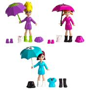 Polly Pocket RAINY DAY® Dolls at Kmart.com