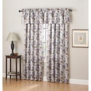 Colormate Jillian Blackout Curtain Panel - Print at Kmart.com