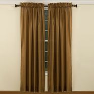 Colormate Parker Faux Silk Panel at Kmart.com
