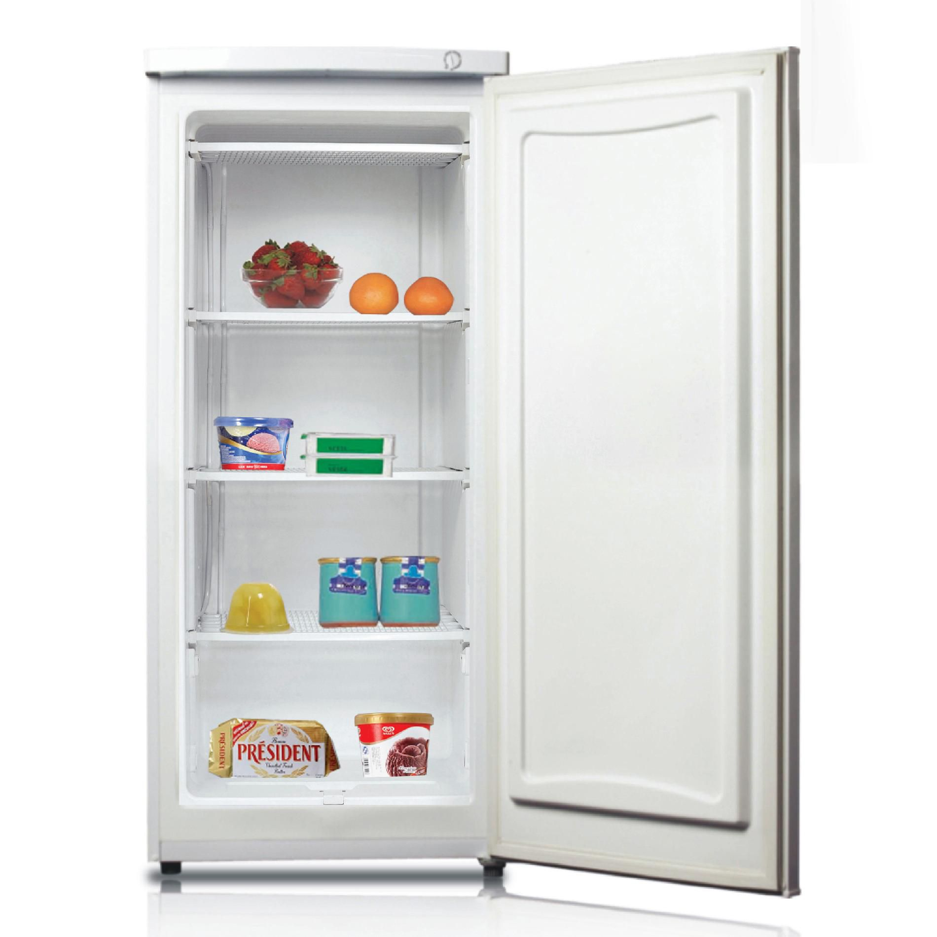 5.1 cu. ft. Upright Freezer                                                                                                      at mygofer.com