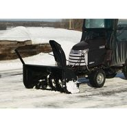 "Briggs & Stratton 42"" Single Stage Snow Thrower for CTX Tractor 25004 at Sears.com"