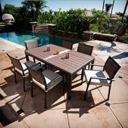 RST Outdoor Zen 7-Piece Dining Set at Sears.com