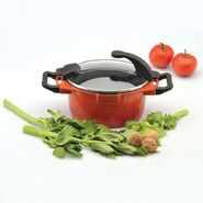 "BergHOFF Virgo 8"" Covered Stock pot 2.9 qt at Kmart.com"