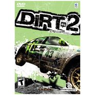 Feral Interactive Limited Dirt 2 at Kmart.com