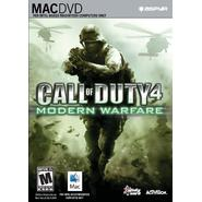 Aspyr Call Of Duty 4: Modern Warfare at Sears.com