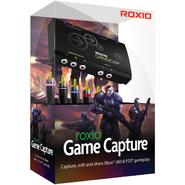 Roxio Inc Roxio Game Capture - Xbox 360/PS3 at Kmart.com