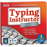 Individual Software Inc Typing Instructor 30Th Aniversary(Sp/En) at mygofer.com