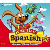 Knowledge Adventure - Conc Jumpstart Spanish Jewel Case Value Line at mygofer.com