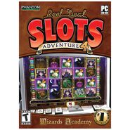 Phantom EFX Reel Deal Slots Adventure 4 at Kmart.com