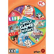 Encore Family Game Night, 1 software at Kmart.com