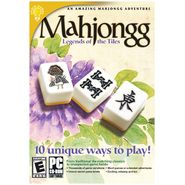 CSDC Mahjongg: Legends Of The Tiles at Kmart.com