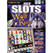Masque Publishing IGT Slots: Wolf Run at Kmart.com