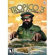 Feral Interactive Limited Tropico 3: Gold Edition at Kmart.com
