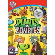 Pop Cap Games Plants Vs. Zombies Game Of The Year at Kmart.com