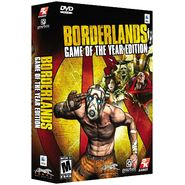 Feral Interactive Limited Borderlands: Game Of The Year Edition at Kmart.com