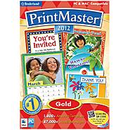 Encore Printmaster 2012 Gold DSA at Kmart.com