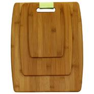 Oceanstar 3-Piece Bamboo Cutting Board Set CB1156 at Sears.com