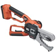 Black & Decker 18 Volt Cordless Alligator Lopper at Sears.com