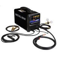 Metal Man MIG/Stick 200 MIG, Flux Core & DC Stick Welder at Sears.com