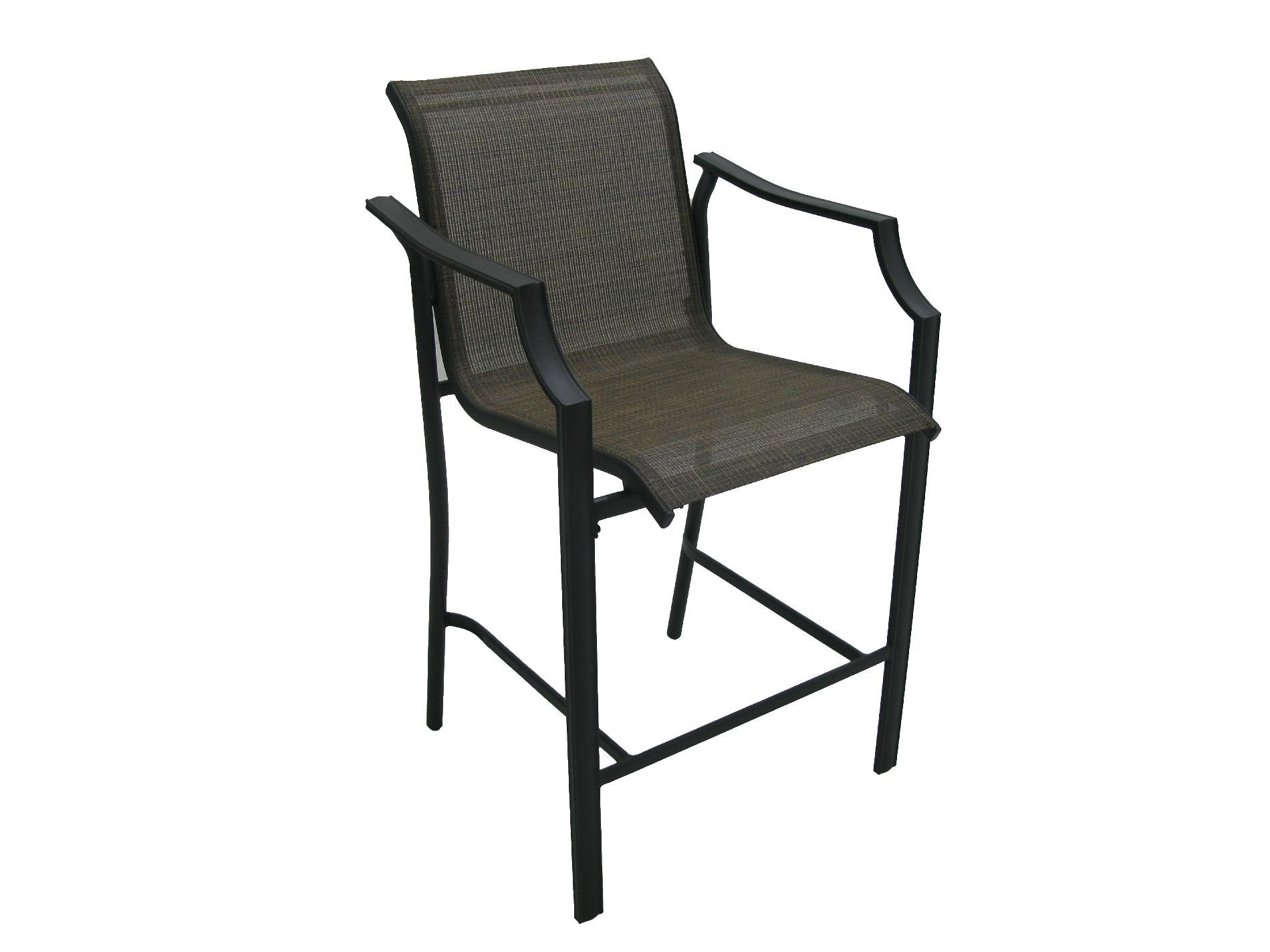 Garden Oasis Cooper Sling Bar Chairs