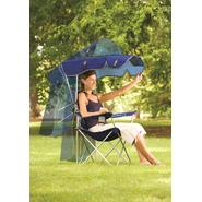 Kelsyus Canopy Chair - Solid Blue at Kmart.com