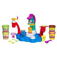 Play-Doh ®Magic Swirl Ice Cream Shoppe Set at Sears.com