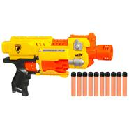 Nerf ®* N-STRIKE BARRICADE RV-10 at Kmart.com