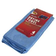 Detailer's Choice MicroFiber Drying Towel, 4 SQ FT at Kmart.com