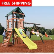 Swing-N-Slide Tahoe - Price Includes Shipping! at Kmart.com