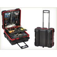 "Chicago Case 19"" Square Military Style Tool Box at Craftsman.com"
