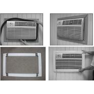 Frigidaire Trim Kit for 26 In. Through-the-Wall Air Conditioners at Sears.com