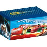 Disney PIXAR Cars Fabric Toy Box - Cars at Kmart.com