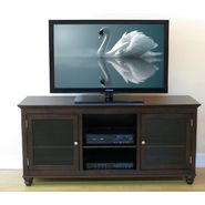 "Premier RTA / Simple Connect Middleton 60"" TV Stand at Sears.com"