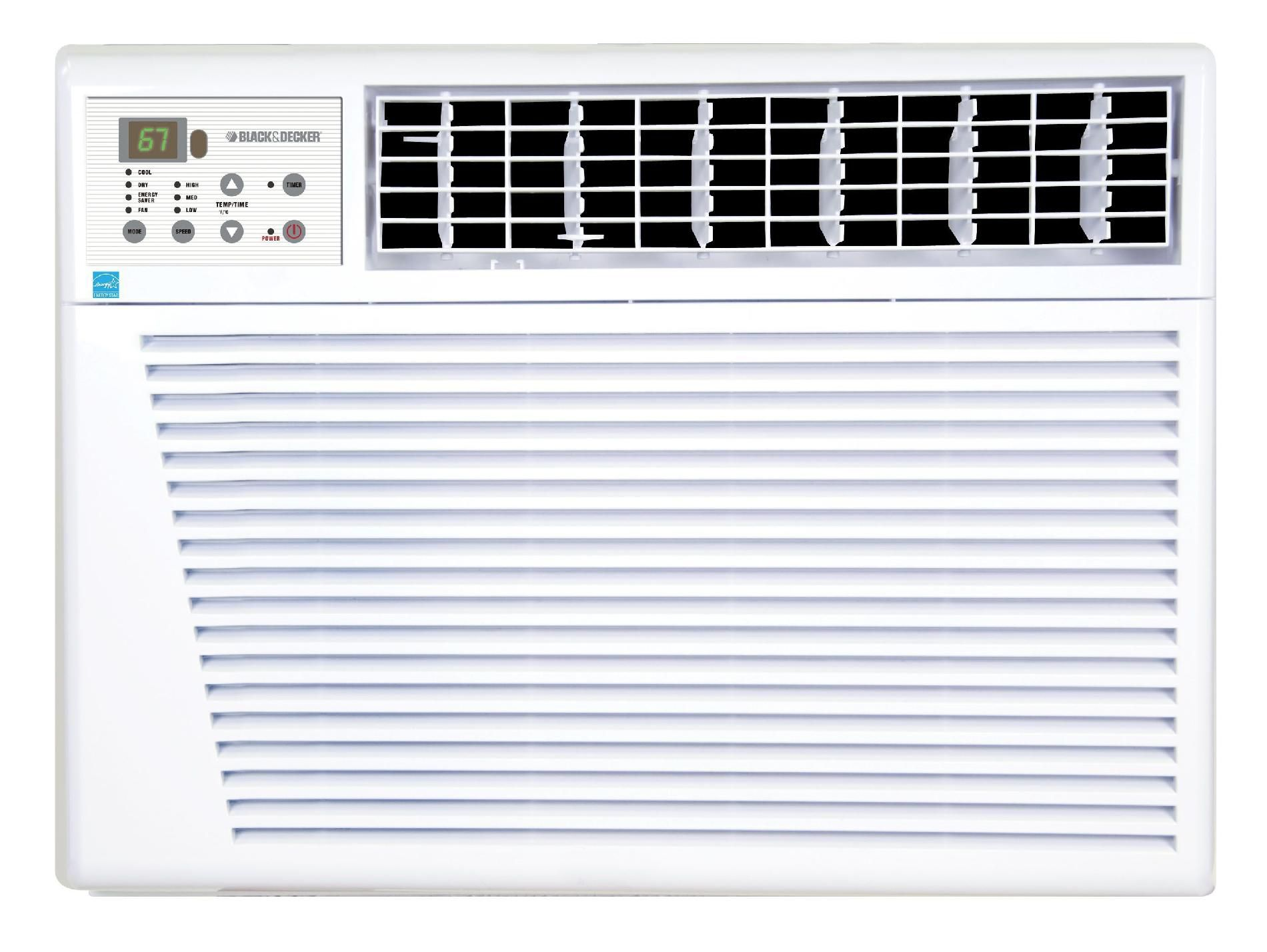 Haier 14500 BTU Air Conditioner Window Unit