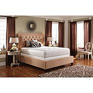 Sealy Asbury TI II, Cushion Firm, California King Mattress Only at Sears.com