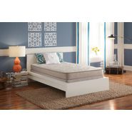 Sealy Brogan Select Queen Mattress at Sears.com