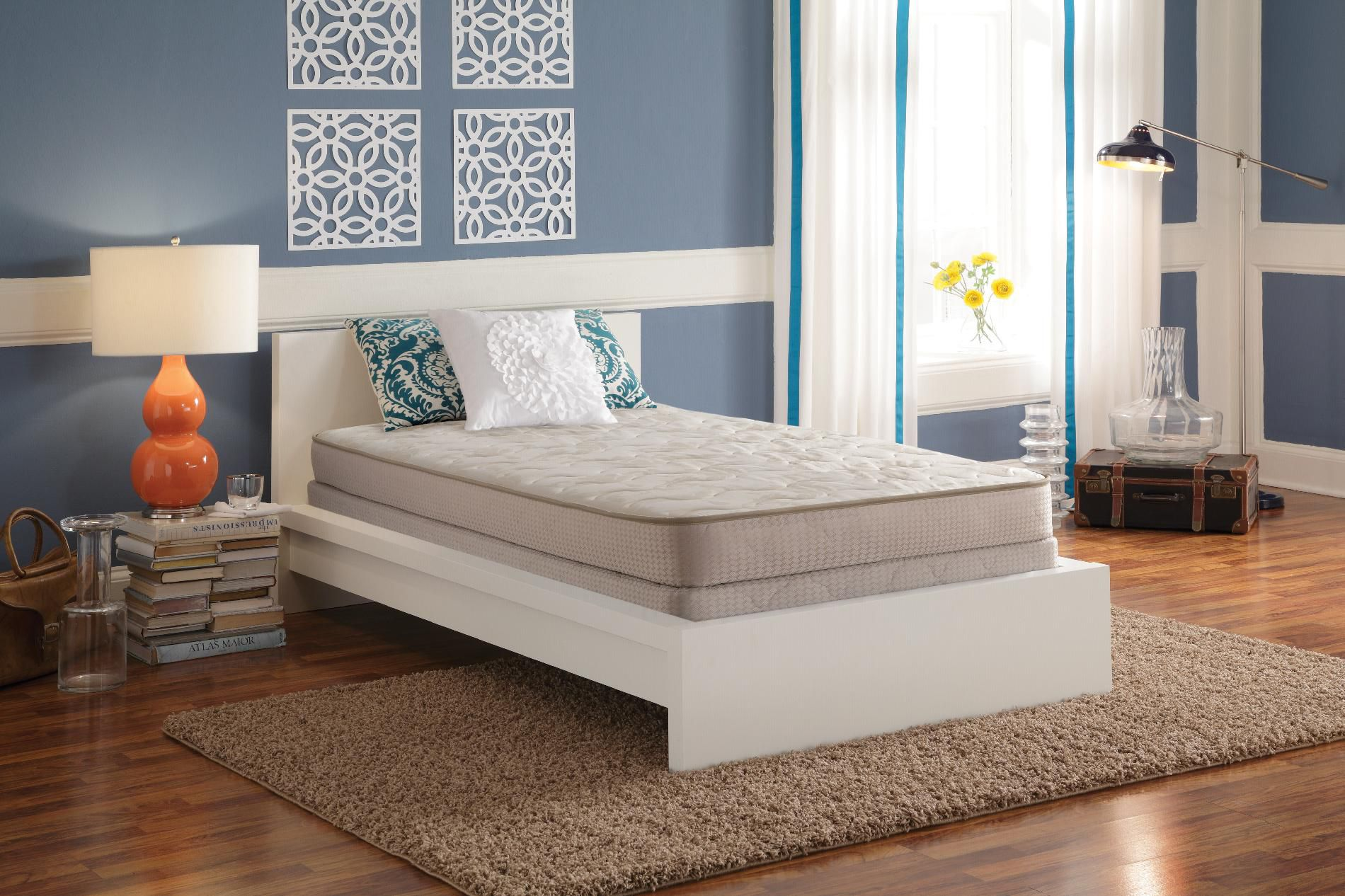 Brogan-Select-II-King-Mattress-Only