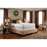 Sealy Copelin TI, Firm Euro Pillowtop, Queen Mattress Only at Sears.com