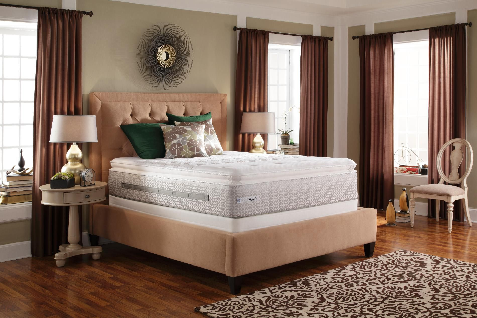 Copelin-TI-Plush-Euro-Pillowtop-Queen-Mattress-Only