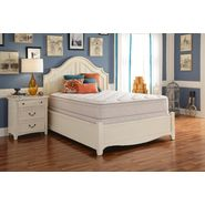 Sealy Glen Abbey Select II, Plush Euro Pillowtop, Twin Mattress Only at Sears.com