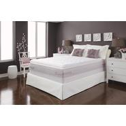 Sealy Gel Series Ti3, Plush Euro Pillowtop, King Mattress Only at Sears.com