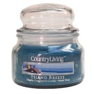Country Living 9oz ISLAND BREEZE JAR CANDLE at Kmart.com
