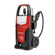 Craftsman 1700 PSI, 1.3 GPM Electric Pressure Washer w/ Steam Cleaner 50 States at Craftsman.com