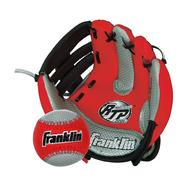 Franklin Sports Red AIR TECH® Soft Foam Baseball Glove & Ball at Kmart.com