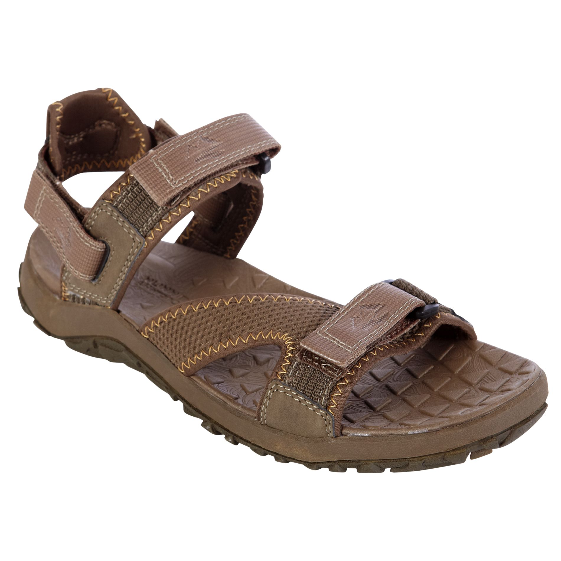 Nunn Bush All Terrain Comfort  Men's