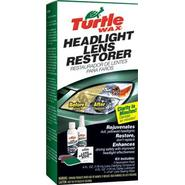 Turtle Wax HEADLIGHT LENS RESTORER KIT at Kmart.com