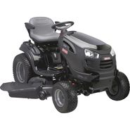 "Craftsman 54"" 26 hp Turn Tight™ Garden Tractor 49 States at Sears.com"