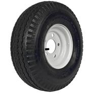Loadstar 570-8 LRB Trailer Tire and 5-Hole Wheel at Sears.com