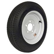 Loadstar 480-12 LRB Trailer Tire and 5-Hole Wheel at Sears.com