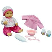 Just Kidz 13IN Baby Care Set at Kmart.com